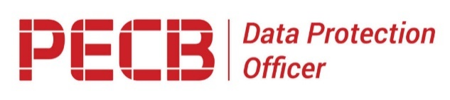 PECB GDPR – Certified Data Protection Officer