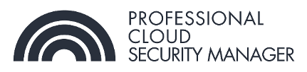 CCC Professional Cloud Security Manager (CCC-PCS) Certification