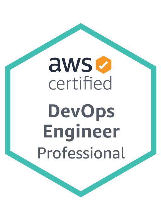 AWS Certified DevOps Engineer – Professional (DevOps Engineering on AWS)