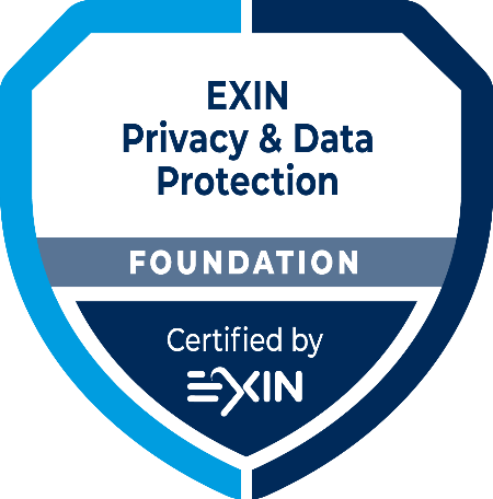 EXIN Privacy and Data Protection Foundation Certification
